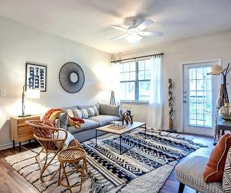Stoneridge Apartments, Pflugerville, TX