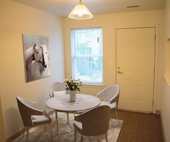Dining Room, Universal Properties