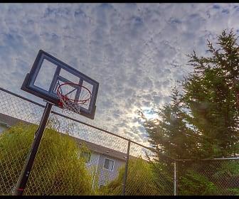 Park 212, King'S Schools, Shoreline, WA