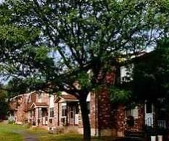 Crestwood Park II, Our Lady Of Mount Carmel School, Meriden, CT