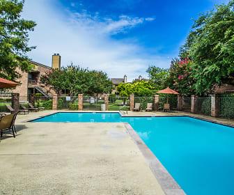 Remington Apartments, Harker Heights, TX