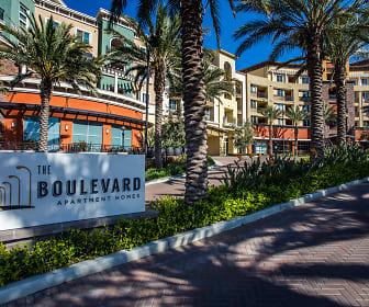 The Boulevard Apartments, 91364, CA
