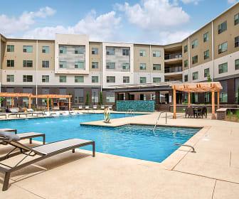 Pool, Argon