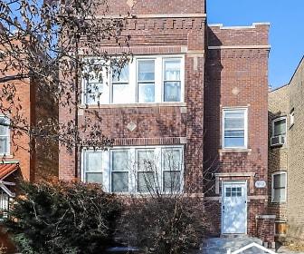 5052 W Wellington Ave Unit G, Norwood Park, Chicago, IL