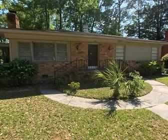 1463 E. 39th St., Parkside, Savannah, GA
