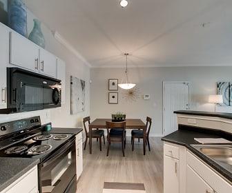 Kitchen, Pinnacle Ridge