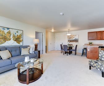Lakeview Senior Apartments, Dayton, OH