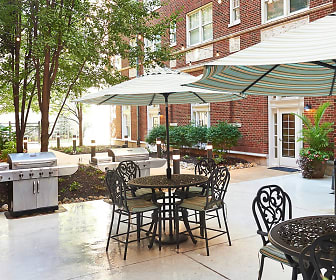 Residences at Forest Park, Saint Louis, MO