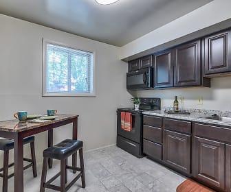 Kitchen, Sykesville