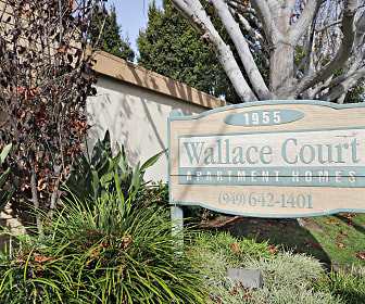 Wallace Court, Southeast Huntington Beach, Huntington Beach, CA