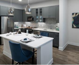 Kitchen, Alexan Ross