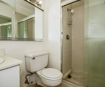 Bathroom, 1 Greene St