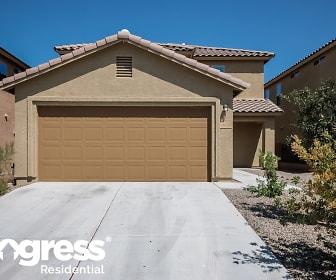 18277 S Avenida Arroyo Seco, Green Valley, AZ