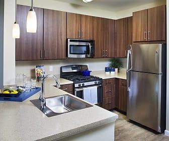 Kitchen, Avalon Framingham