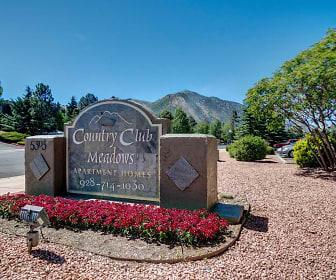 Country Club Meadows, Boulder Ridge, Flagstaff, AZ