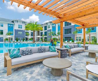 Recreation Area, Cue Luxury Living