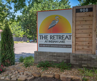 The Retreat at Indian Lake, Hendersonville, TN