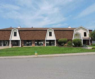 Clubhouse, Barkley Village