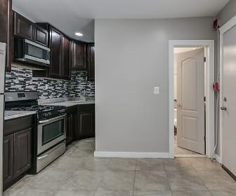 Kitchen, 42 Johnson Street