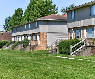 Capstone Village - Athens, Middleport, OH