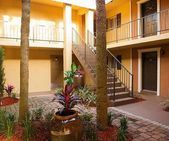 Bella Terraza, Seacoast Charter Academy, Jacksonville, FL