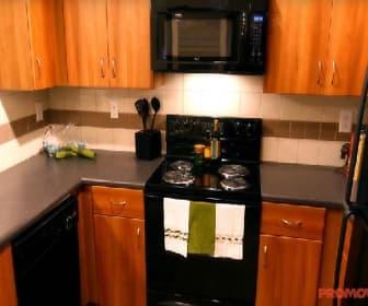 Kitchen, Montage Embry Hills