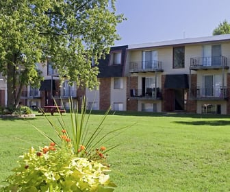 Rosewood Village Apartments, Oak Grove, Springfield, MO