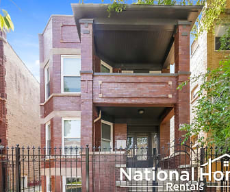 4934 N Albany Avenue Unit 1, Albany Park, Chicago, IL
