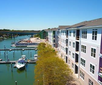 The Pearl at Marina Shores, Norfolk, VA