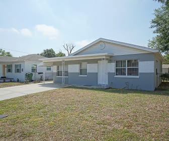 1116 W Nassau St, Tampa, FL
