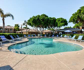 Pool, The Cove