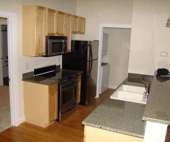 Eagle Mill Apartments and Lofts, Scott's Addition, Richmond, VA