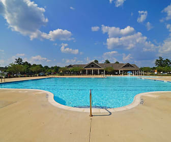 Pool, Corvias at Fort Polk