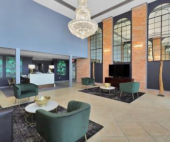 Bel Air Apartments, Virginia College, AL