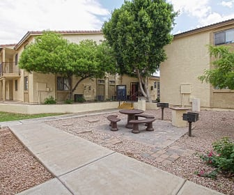 Country Club Greens, Comite de Families en Accion, Mesa, AZ
