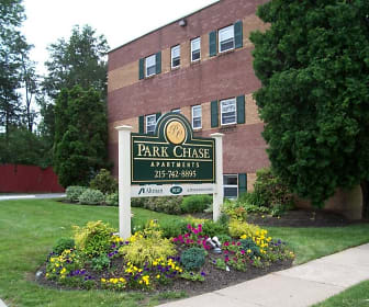 Park Chase, Willow Grove, PA
