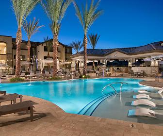 Pool, Encantada Continental Reserve