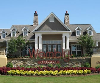 Wembly at Overlook Apartment Homes, Springdale Elementary School, Macon, GA