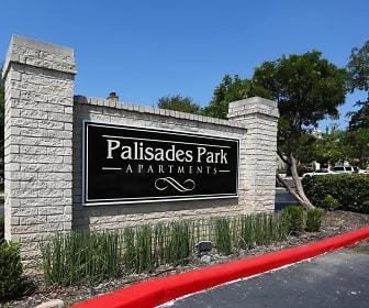 Palisades Park, Universal City, TX