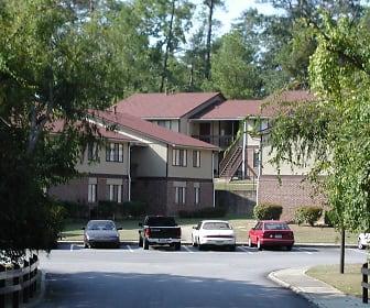 Cross Creek Apartments, Kendrick High School, Columbus, GA