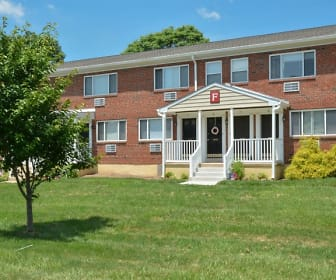 Concord Court Apartments, Neumann University, PA