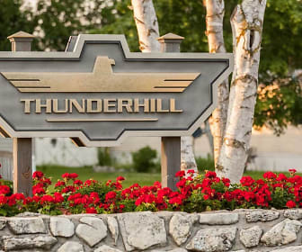 Building, Thunderhill Estates