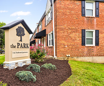 The Park, Downtown, Easton, PA