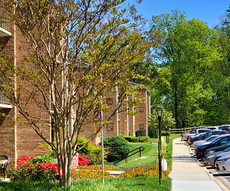 Northgate, Wheaton High School, Silver Spring, MD