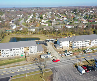 Campbell Landing, Belle Center, OH