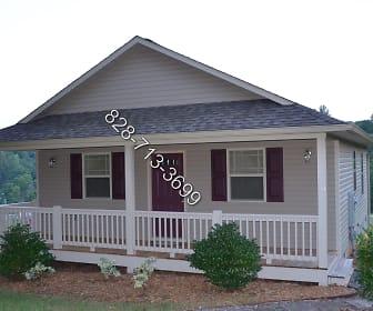 19 Cottage Creek Lane, Weaverville, NC