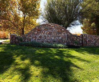 Community Signage, Las Ventanas