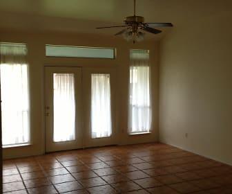 Living Room, 4306 Longhorn