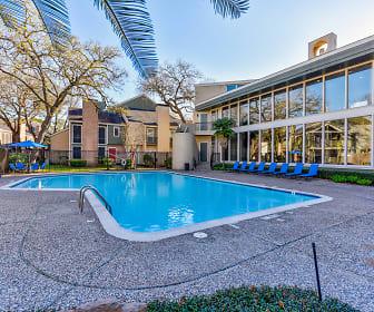 Woodlake On The Bayou, Briarforest, Houston, TX