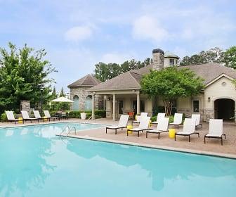 Pool, Belmont Place
